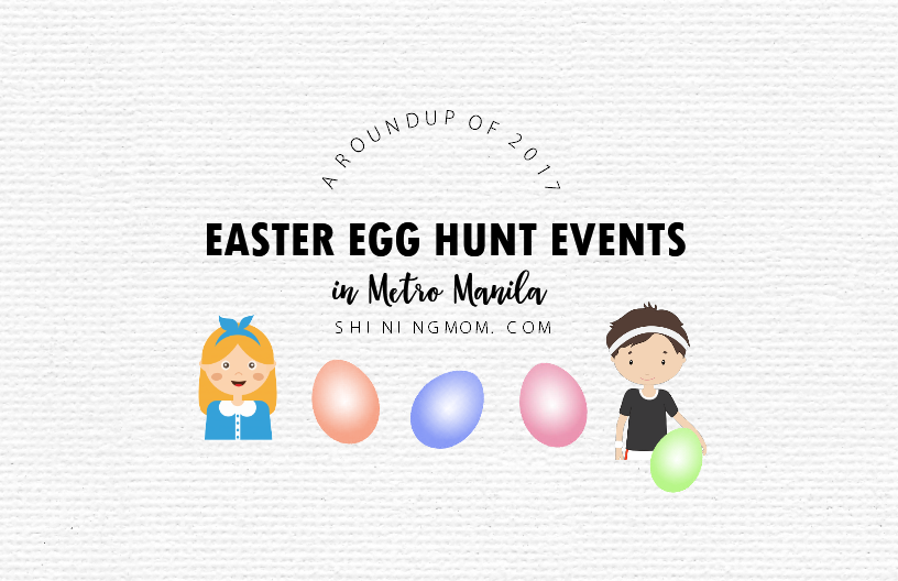 2017 Easter events in metro Manila