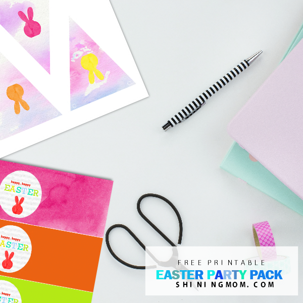free-Easter-party-printables