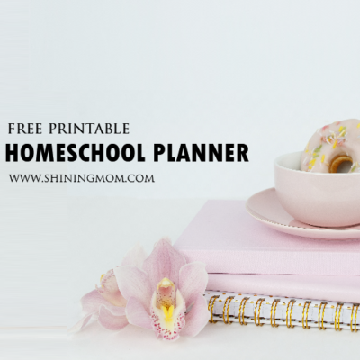 The Ultimate FREE Homeschool Planner: 30+ Printables!