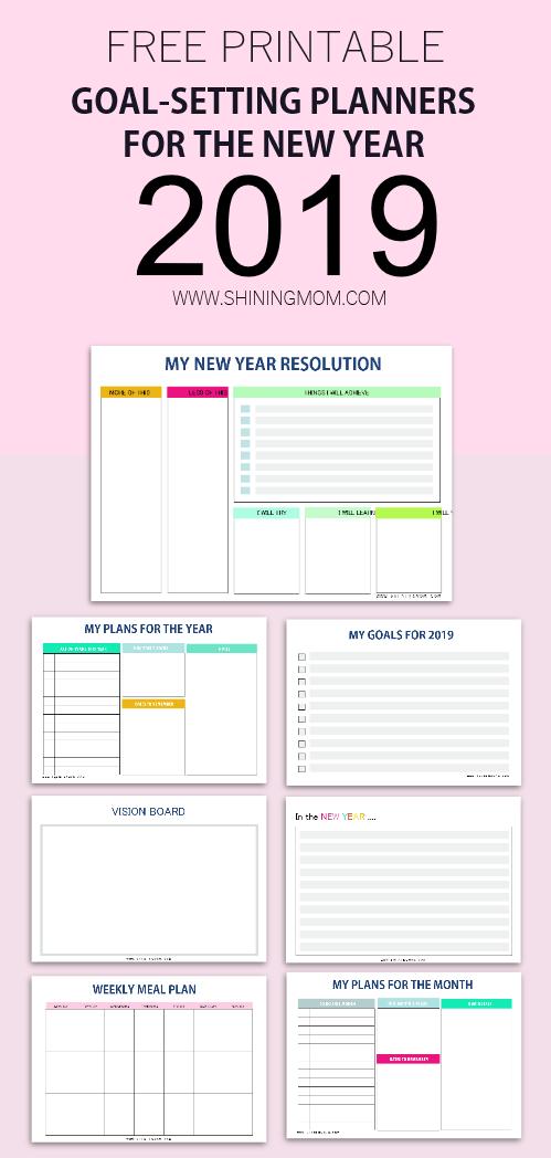 goal-setting-planner-2019