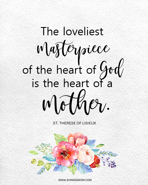 Value Of A Mother Quotes: 12 FREE Mother's Day Quotes And Cards To Delight A Mom's