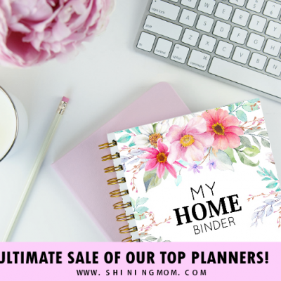 MIDYEAR SALE: Our Top Planners at 90% OFF (So Grab the Chance)!