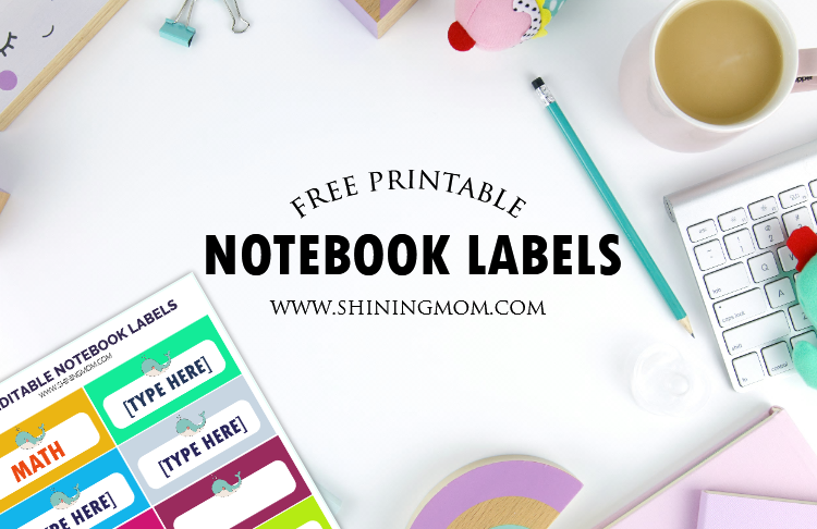 free label templates