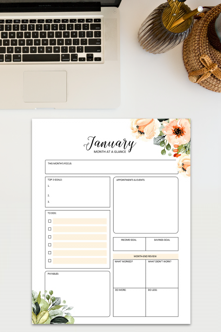 the 2019 success designer  the ultimate productivity planner