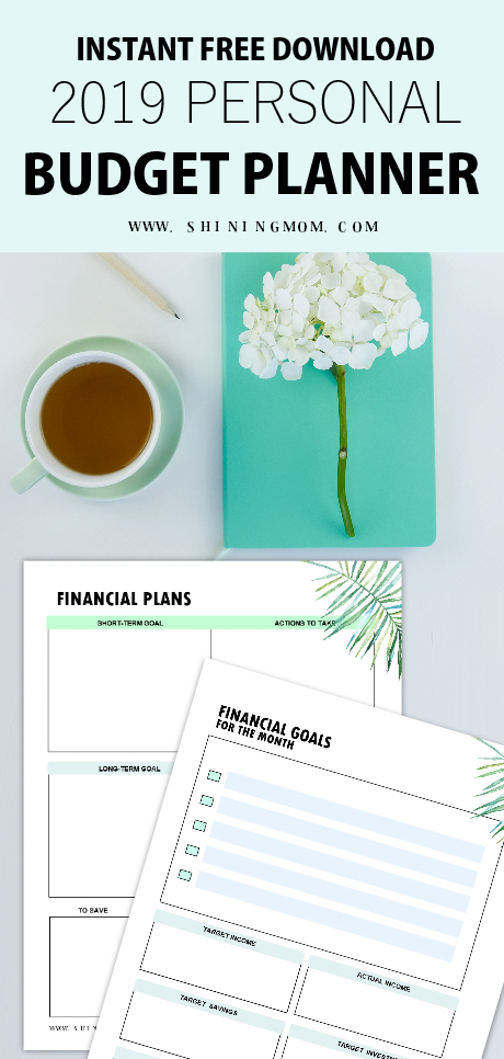 the best free budget planner to use in 2019