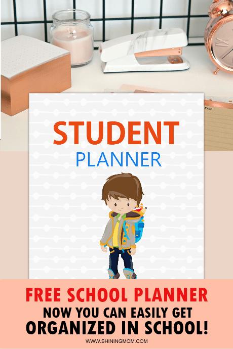 free school planner