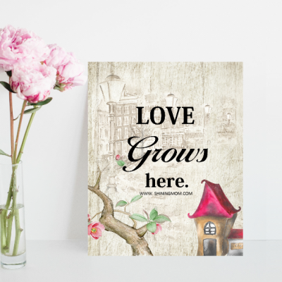 20+ Free Spring and Easter Printables for Your Home!