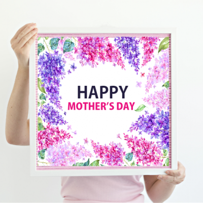 12 FREE Printable Mother's Day Cards: Beautiful and Heartwarming!