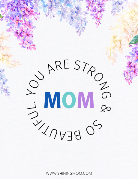 Mother's Day cards printables