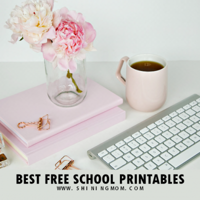 500+ Best School Free Printables for Teachers and Students!