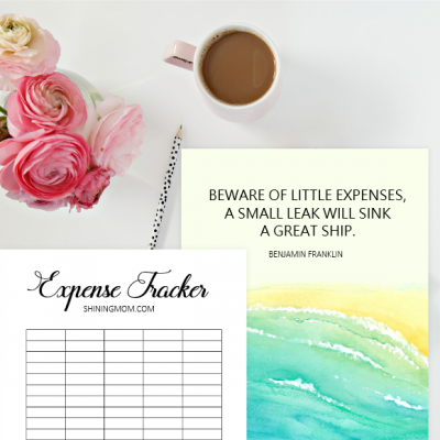 Printable Budget Worksheets: 20+ Free Tools To Be Financially Wiser!