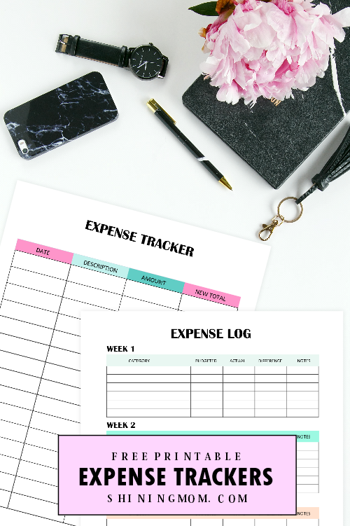 download expense tracker