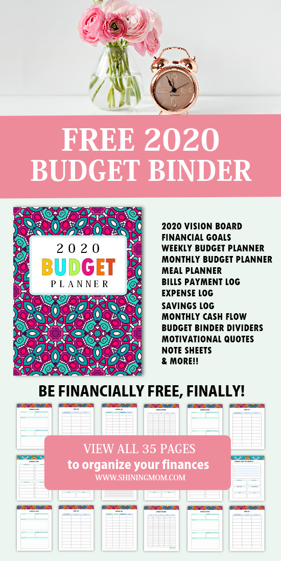 This is a picture of Free Printable Budget Binder Worksheets for bill payment bill