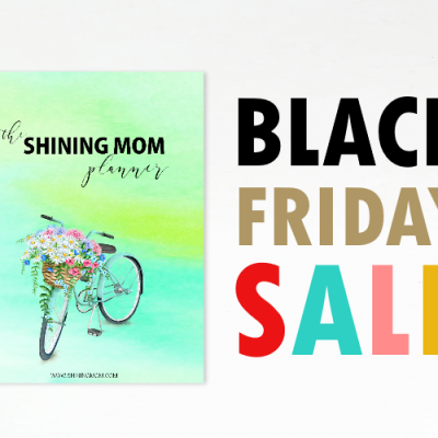 You Can't Miss Our Black Friday Sale!