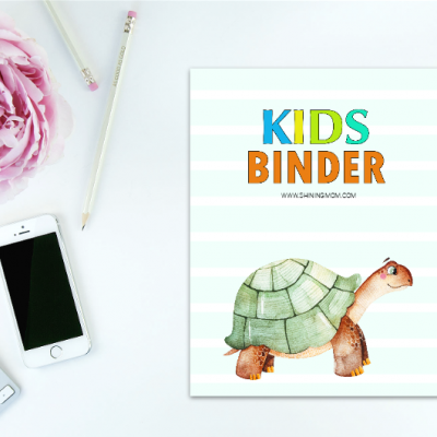 Protected: Printables Library for Kids by Shining Mom