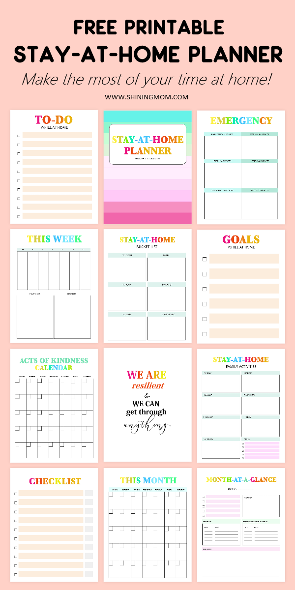 Free Printable Stay At Home Planner Live More Intentionally Where i live is an american sitcom that premiered on march 5 until november 20, 1993 as part of abc's tgif lineup. shining mom
