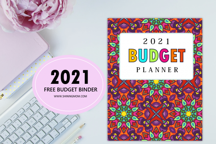 Free Printable Budget Planner 2021: 35 Budget Templates!