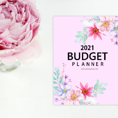Free Budget Planners to Get Financially Organized in 2021